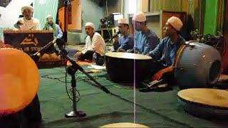 Qasidah Alfa Sholallah-Majlis Tawassul.flv