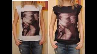 видео Купить женские футболки и поло DSquared2 с доставкой от производителя. Футболки и поло  DSquared2 по выгодным ценам.