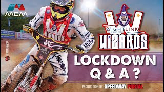 Isle of Wight 'Wightlink Wizards' Lockdown Q&A