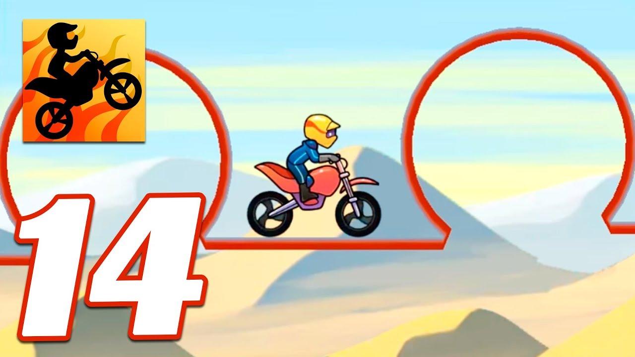 Download Bike Race Free - Top Motorcycle Racing Games - DUNES