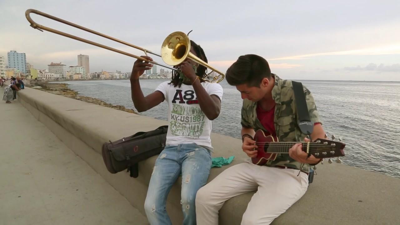 Команданте Че: самая известная кубинская песня про Че Гевара