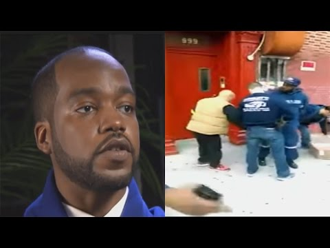 Black Postal Worker Harassed & Arrested By NYPD While Delivering Packages