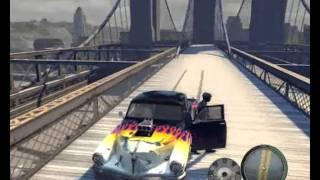 Разрушители мифов в Mafia II специальный выпуск