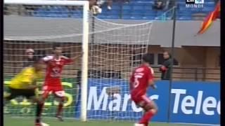 MAS vs WAC 1-0 / Botola PRO J3 (الوداد البيضاوي ضد المغرب الفاسي)