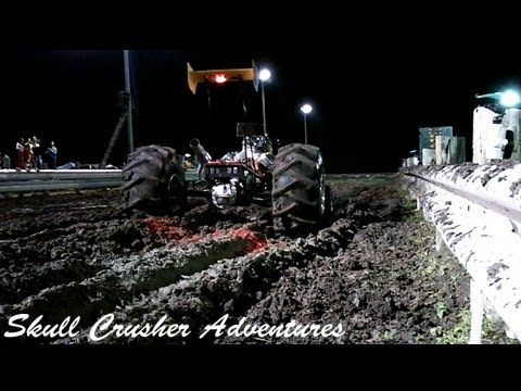 Come Get You Some Vid 1: Medina Valley Mud Drags