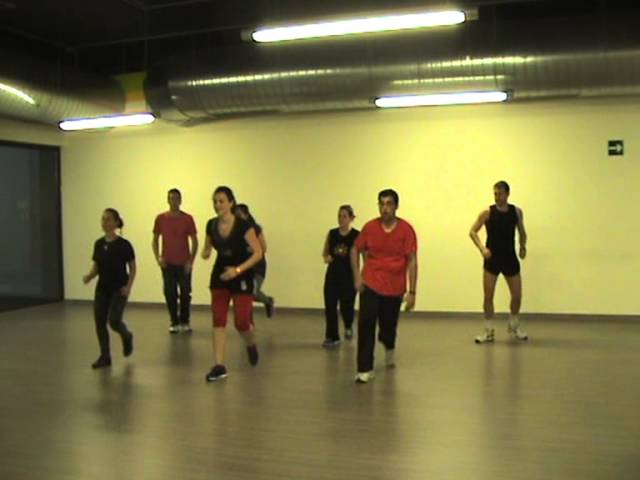 ZUMBA - CHUCUCHA by Nury Videos De Viajes