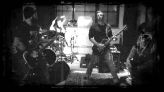 EndseekeR - Powder Burns (Bolt Thrower) Rehearsal