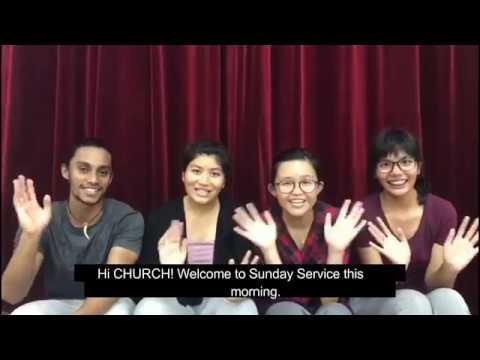 Christ Church Melaka CCMTV 27.8.2017