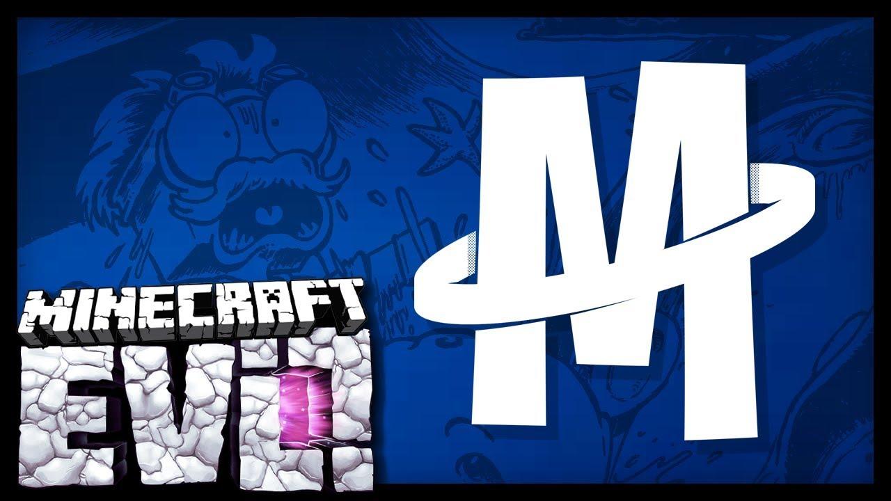 MAFIA AND THE METEOR Minecraft Evolution SMP YouTube - Minecraft namen andern anyart