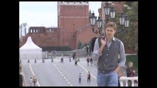 Dogged Reporter Traces Russia