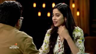 Janhvi Kapoor Interview   Jhanvi Kapoor Famously Filmfare Season 2   Promo