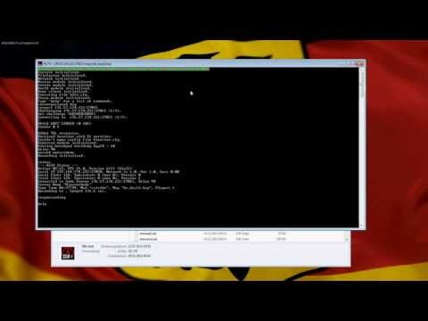 Record demo using HLTV proxy