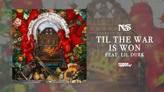 Watch Nas Til The War Is Won feat Lil Durk video