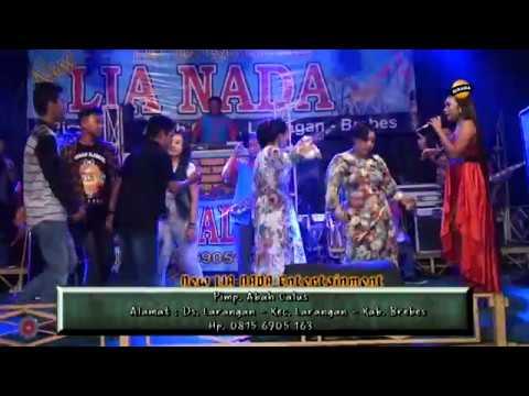JARAN GOYANG voc. Putri Marcopollo - LIA NADA Live Kepandean 28 Desember 2017