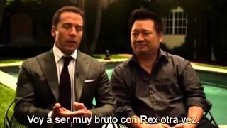 Entourage Tribute, El Sequito: Hasta siempre, VO subtitulado