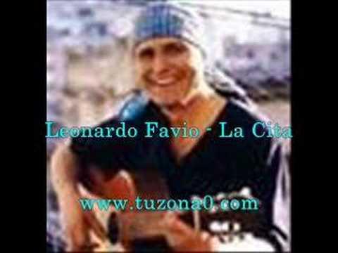 Leonardo Favio - La Cita