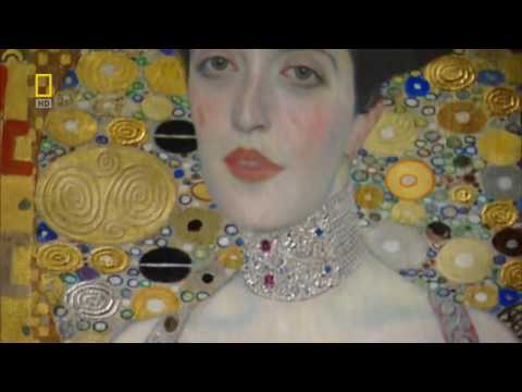 National Geographic   Nazi Art Theft epi 01