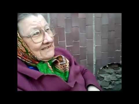 Бабушки жгут на камеру!Смешное видео