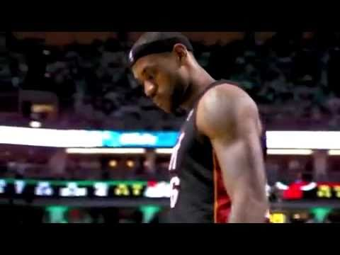 LeBron's Return to Cleveland Promo