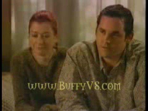 Bloopers de Buffy