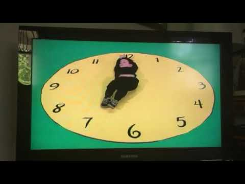 Countdown Kids Hickory Dickory Dock