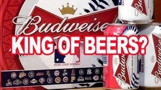 Budweiser - Blind Taste Test(, 2013-04-01T11:17:00.000Z)