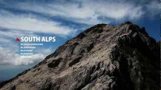 シンビリス山 - Mount Shimbiris...
