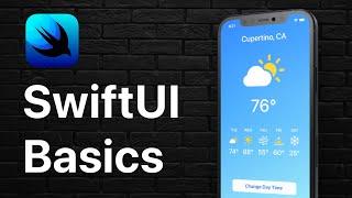 SwiftUI Basics Tutorial