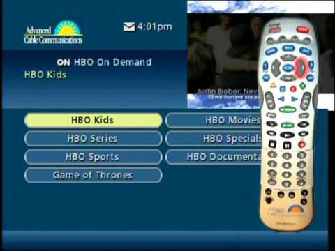VOD: Video On Demand Free