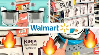 WALMART CLEARANCE!!!🔥KITCHEN-AID STAND MIXERS, COFFEE MAKERS + KITCHEN GADGETS!!!