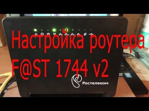 F@st 1744 V 2