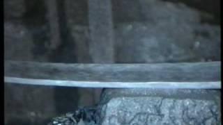 3代目西根正剛のフクロナガサを造る過程を追った貴重な映像です。高解...