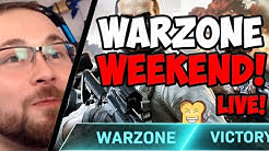 Warzone Time! - Call of Duty Warzone - COD MW Live Stream Deutsch