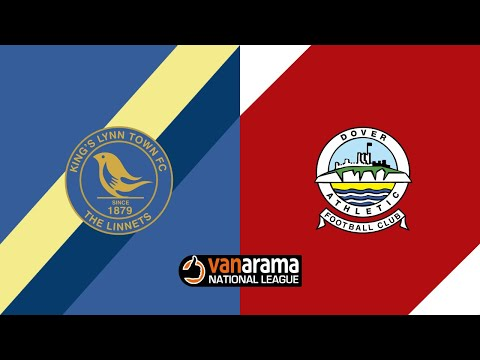 King's Lynn Dover Ath. Goals And Highlights