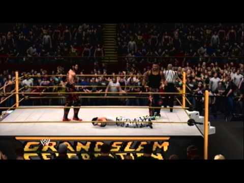 NIWA Grand Slam Celebration VII - Tag Team Title Match - The Suffering vs. The Freehold Boys