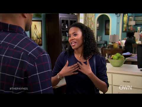 Download The Paynes   Season 1 Episode 19   A Payneful Bounce