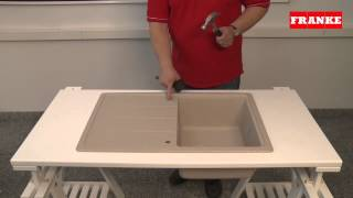Fragranite Instructions - How to Punch a Hole