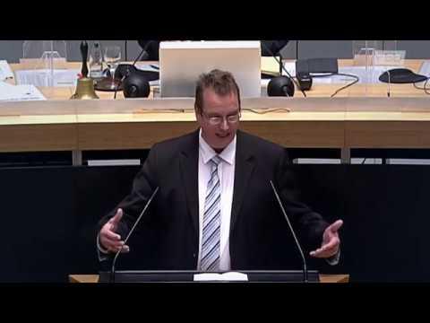 Plenarrede: Die Folgen des Corona-Lockdowns und Zeitarbeit