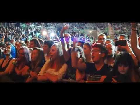 Green Day - Crowd singing along to Bohemian Rhapsody │ Revolution Radio Tour, Ljubljana 2017