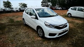 Review Honda Brio Satya S 2nd Gen