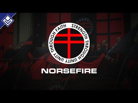 Norsefire | V For Vendetta
