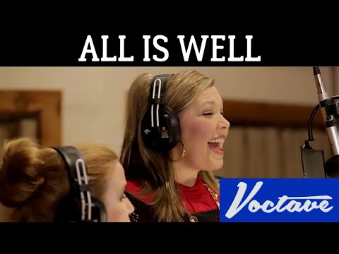 All is Well - Voctave