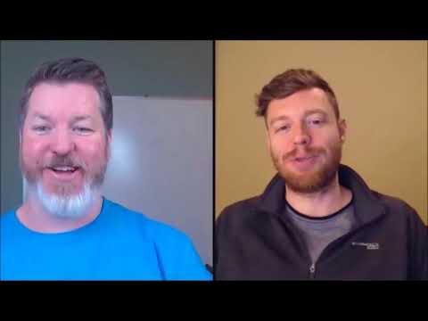 Full Marketing Interview with Doug Holt and Matt Tanguay