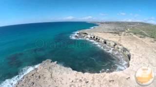 Горящие путёвки на Кипр. Отдых на Кипре