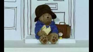 Paddington Bear Becomes a Marmite Lover