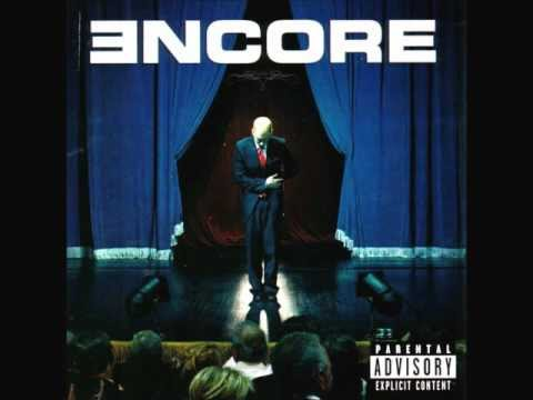 Eminem - Mockingbird [HQ]
