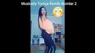 En Komik ve En Eğlenceli TÜRKÇE Musically Videoları Bölüm 2 😜 #musically #komik #eğlenceli #trend