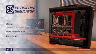 PC Building Simulator ЖӨНДЕУ ЖӘНЕ ҚҰРАСТЫРУ ДК-БӨЛІМ 11