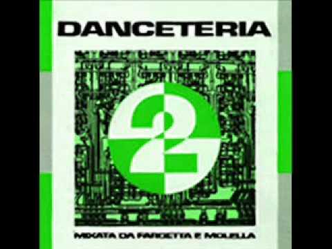 Danceteria vol. 2 1992