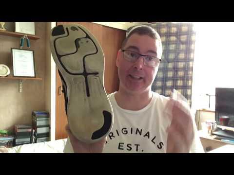 Shopping, Webcam problems and Nike Lunar Vs Nike Revolution Final Judgement